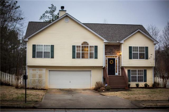 1131 Morrow Drive, Social Circle, GA 30025 (MLS #6119841) :: North Atlanta Home Team