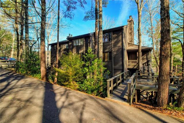 116 Sconti Ridge 417A, Big Canoe, GA 30143 (MLS #6119844) :: North Atlanta Home Team
