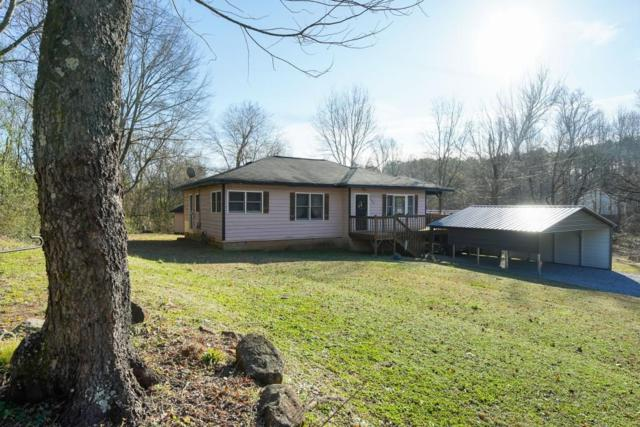 2142 E Cherokee Drive, Woodstock, GA 30188 (MLS #6119859) :: Path & Post Real Estate
