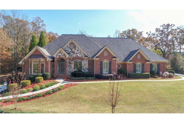 6046 Green Tree Lane, Gainesville, GA 30506 (MLS #6119880) :: North Atlanta Home Team