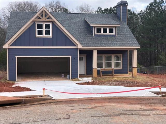 100 Bailey Court, Dawsonville, GA 30533 (MLS #6119883) :: North Atlanta Home Team