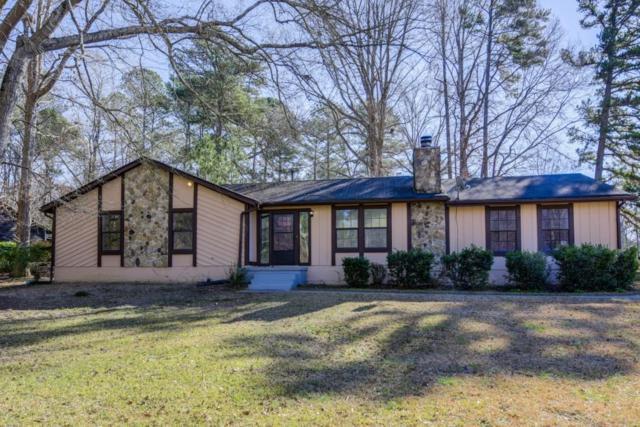 8510 Pond Ridge Court, Riverdale, GA 30296 (MLS #6119892) :: North Atlanta Home Team