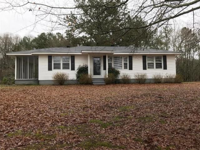 6718 E Cherokee Drive, Canton, GA 30115 (MLS #6119895) :: Kennesaw Life Real Estate
