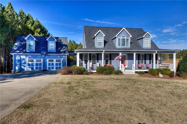 12 Secretariat Road SE, Rome, GA 30161 (MLS #6119917) :: North Atlanta Home Team