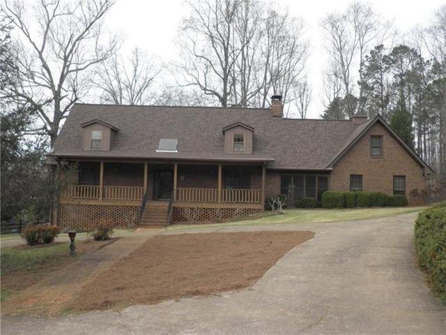 3050 Ellis Road NW, Kennesaw, GA 30152 (MLS #6119929) :: Kennesaw Life Real Estate