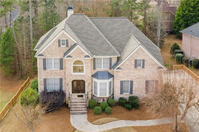 9904 Hamilton Drive, Douglasville, GA 30135 (MLS #6119934) :: North Atlanta Home Team