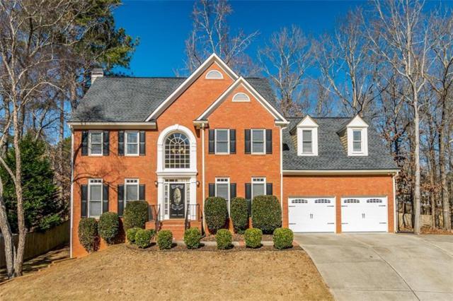 260 Amberton Court, Johns Creek, GA 30097 (MLS #6119935) :: North Atlanta Home Team
