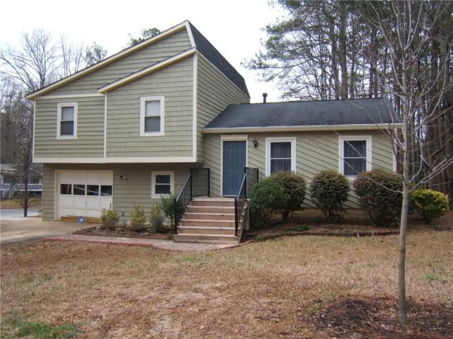 3700 Ashley Woods Drive, Powder Springs, GA 30127 (MLS #6119938) :: GoGeorgia Real Estate Group