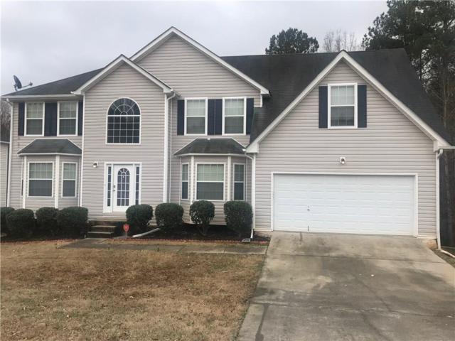 4684 Glider Circle, Douglasville, GA 30135 (MLS #6119941) :: North Atlanta Home Team