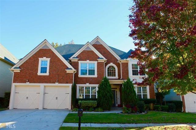 4192 Meadow Wind Drive, Snellville, GA 30039 (MLS #6119953) :: Keller Williams Realty Cityside