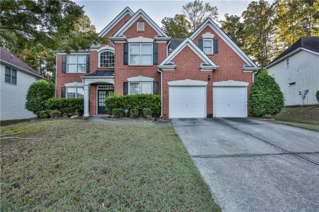 1470 White Flowers Lane, Lawrenceville, GA 30045 (MLS #6119966) :: North Atlanta Home Team