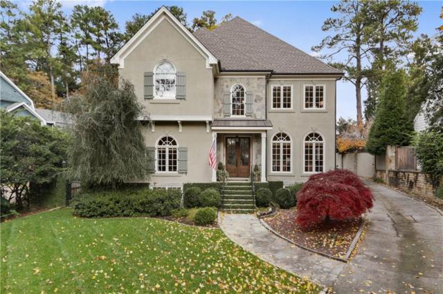 36 Brookhaven Drive, Atlanta, GA 30319 (MLS #6119990) :: North Atlanta Home Team