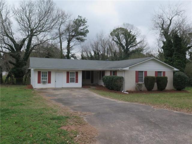 5366 Orly Trace, College Park, GA 30349 (MLS #6119996) :: North Atlanta Home Team