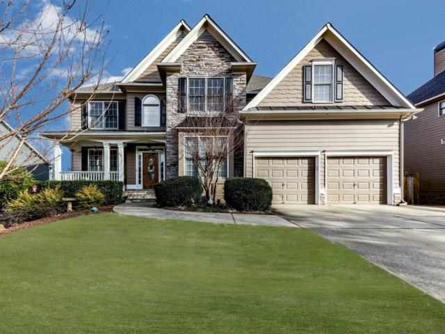 416 Lake Point Trace, Canton, GA 30114 (MLS #6120002) :: Team Schultz Properties