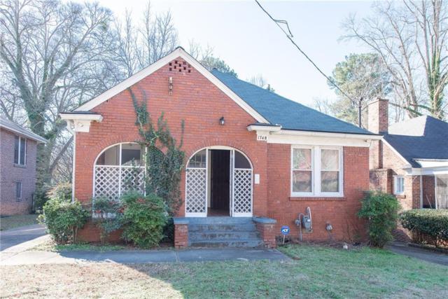 1748 Stokes Avenue SW, Atlanta, GA 30310 (MLS #6120015) :: North Atlanta Home Team