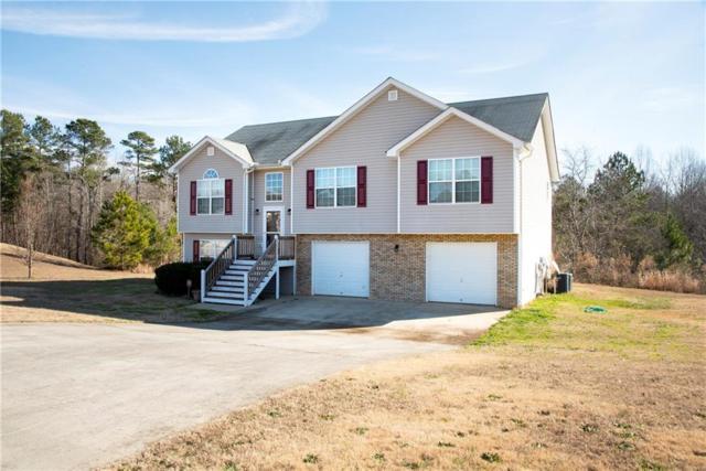 3353 Silver Ridge Drive, Gainesville, GA 30507 (MLS #6120024) :: North Atlanta Home Team
