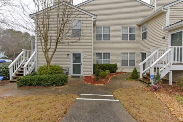1603 Glenleaf Drive, Peachtree Corners, GA 30092 (MLS #6120042) :: Buy Sell Live Atlanta