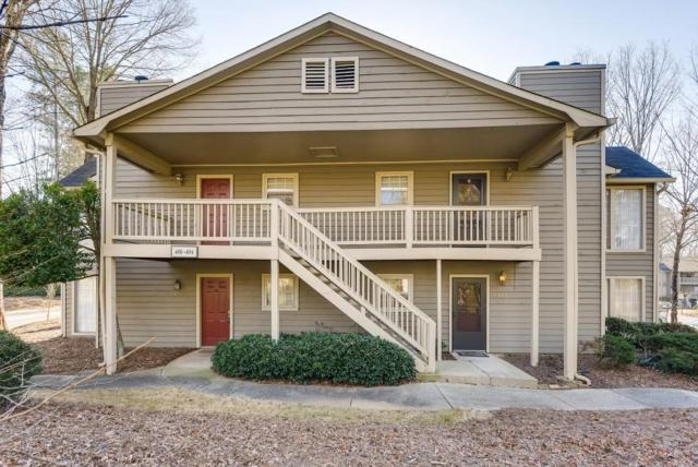 402 Country Park Drive, Smyrna, GA 30080 (MLS #6120058) :: Keller Williams Realty Cityside