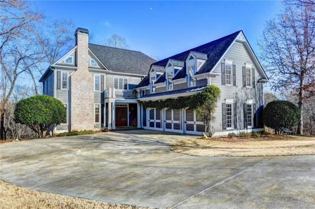 4925 Pond Ridge Lane, Cumming, GA 30041 (MLS #6120061) :: RE/MAX Paramount Properties