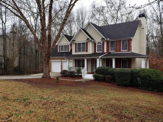 90 Winter Park Lane, Powder Springs, GA 30127 (MLS #6120062) :: Kennesaw Life Real Estate