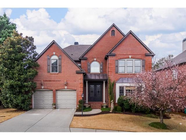 5030 Duxford Drive SE, Smyrna, GA 30082 (MLS #6120066) :: Keller Williams Realty Cityside