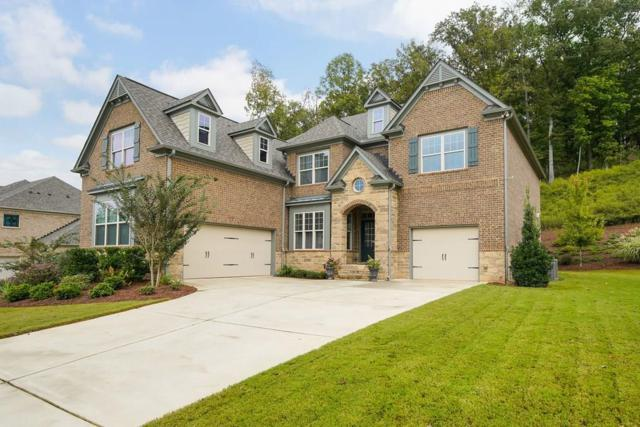 4499 Sterling Pointe Drive NW, Kennesaw, GA 30152 (MLS #6120075) :: Path & Post Real Estate