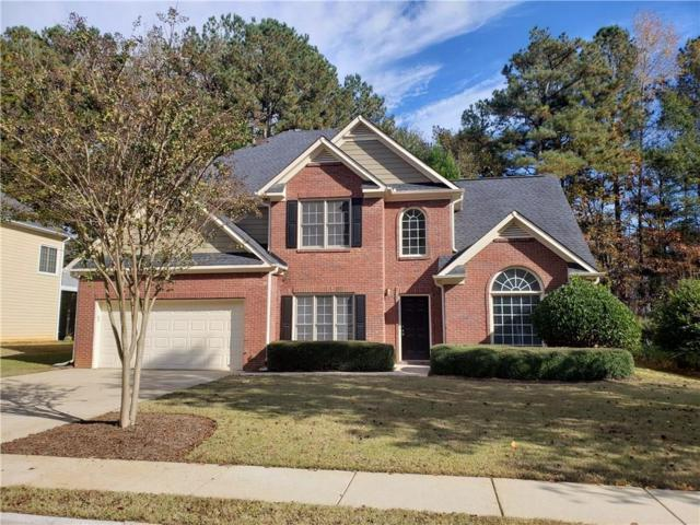 3075 Kings Drive NW, Kennesaw, GA 30144 (MLS #6120082) :: Kennesaw Life Real Estate