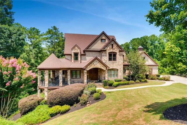 605 Dale Court, Canton, GA 30115 (MLS #6120096) :: Hollingsworth & Company Real Estate