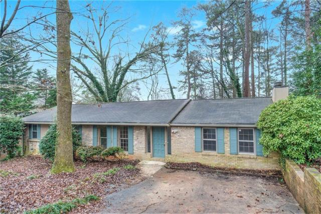 1454 Cedar Heights Drive, Stone Mountain, GA 30083 (MLS #6120103) :: Iconic Living Real Estate Professionals