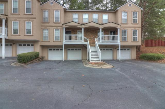 1503 Masons Creek Circle, Sandy Springs, GA 30350 (MLS #6120108) :: The Zac Team @ RE/MAX Metro Atlanta