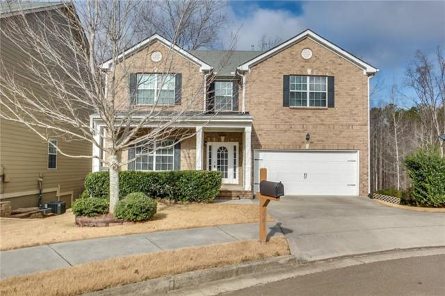 441 Orchid Lane, Canton, GA 30114 (MLS #6120112) :: Kennesaw Life Real Estate