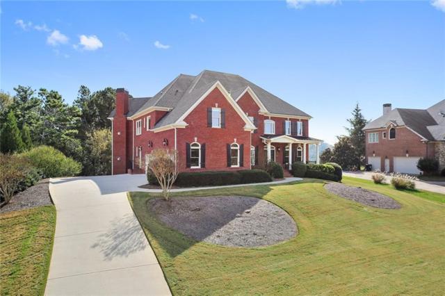 234 George Mcclure Lane, Cumming, GA 30028 (MLS #6120122) :: North Atlanta Home Team
