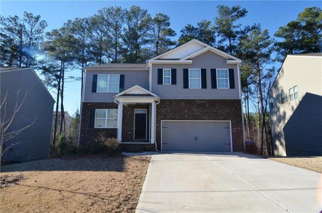 408 Heritage Club Circle, Dallas, GA 30132 (MLS #6120128) :: Kennesaw Life Real Estate