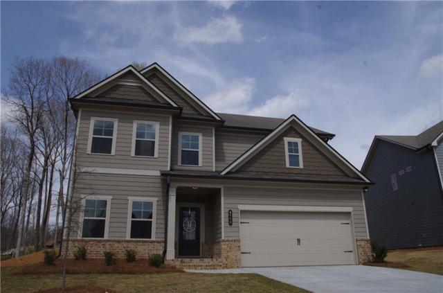 1068 Kingswood Way, Hoschton, GA 30548 (MLS #6120143) :: Iconic Living Real Estate Professionals