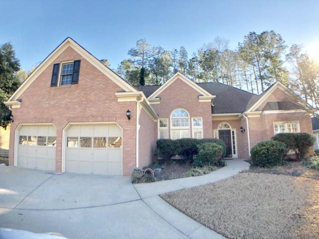 331 Ironhill Trace, Woodstock, GA 30189 (MLS #6120144) :: RE/MAX Paramount Properties