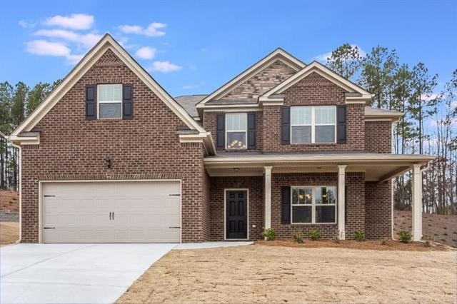 10748 Southwood Drive, Hampton, GA 30228 (MLS #6120155) :: North Atlanta Home Team