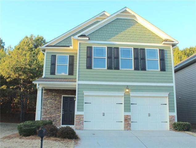329 Alcovy Way, Woodstock, GA 30188 (MLS #6120162) :: North Atlanta Home Team