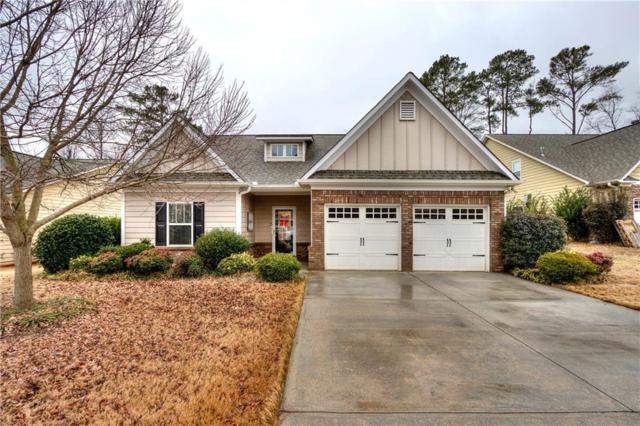 156 Mercer Lane, Cartersville, GA 30120 (MLS #6120163) :: North Atlanta Home Team