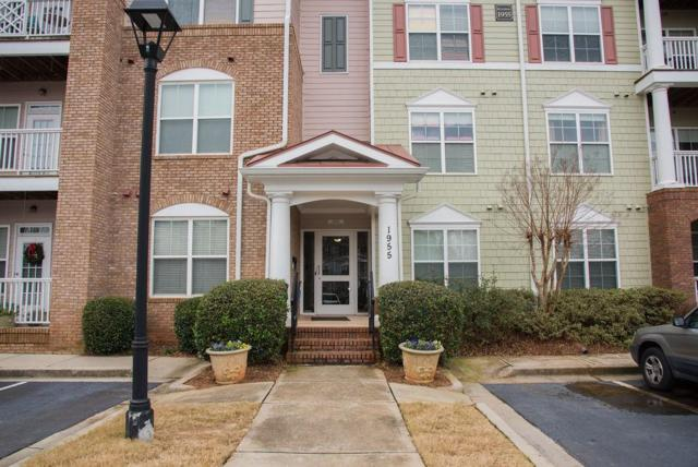 1955 Nocturne Drive #3207, Alpharetta, GA 30009 (MLS #6120167) :: Five Doors Network Roswell Group