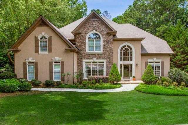 12170 Oak Hollow Way, Johns Creek, GA 30005 (MLS #6120169) :: Team Schultz Properties