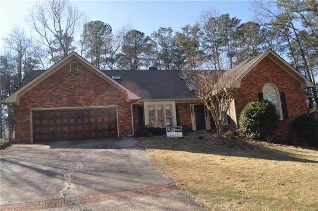 150 May Glen Way, Roswell, GA 30076 (MLS #6120171) :: RE/MAX Paramount Properties