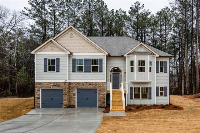 6052 Fielder Way, Douglasville, GA 30135 (MLS #6120174) :: North Atlanta Home Team
