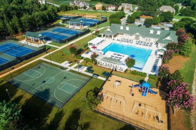 7032 Sanctuary Drive, Jefferson, GA 30549 (MLS #6120176) :: North Atlanta Home Team