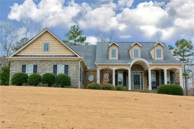 4935 Longridge Drive, Villa Rica, GA 30180 (MLS #6120177) :: The Cowan Connection Team