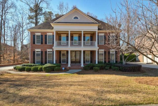 1730 Briergate Drive, Duluth, GA 30097 (MLS #6120194) :: The Zac Team @ RE/MAX Metro Atlanta
