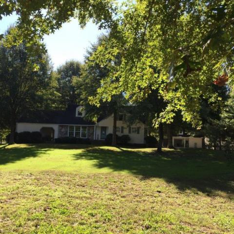 6266 Big Texas Valley Road NW, Rome, GA 30165 (MLS #6120197) :: Team Schultz Properties