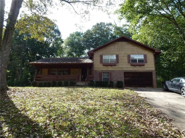 3376 Moravia Drive, Lithonia, GA 30038 (MLS #6120201) :: KELLY+CO