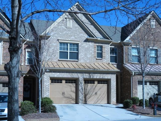 2121 Caswell Circle, Marietta, GA 30060 (MLS #6120218) :: Keller Williams Realty Cityside