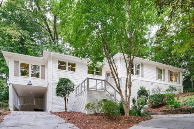 3912 Sheldon Drive, Atlanta, GA 30342 (MLS #6120247) :: The Zac Team @ RE/MAX Metro Atlanta