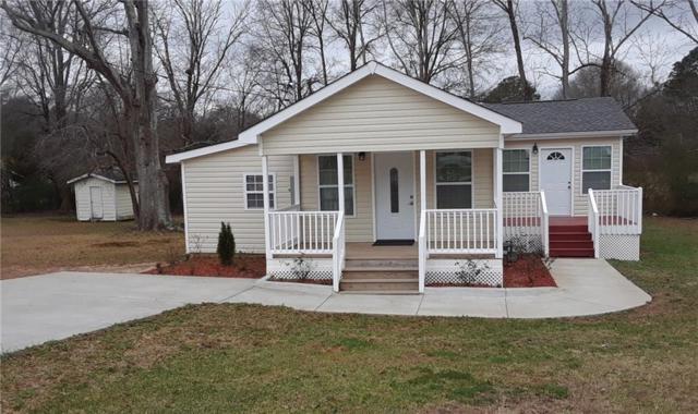 106 Magnolia Street, Carrollton, GA 30117 (MLS #6120258) :: Rock River Realty